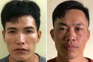 Hải Phòng: Tạm giữ hình sự 2 đối tượng trộm cắp chuyên nghiệp