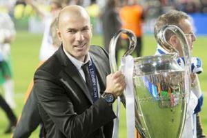 Zidane có thể là người phục hưng M.U