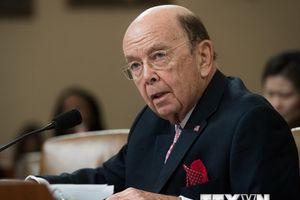 Mỹ: Thuế mới đối với hàng hóa Trung Quốc không dẫn tới thảm họa