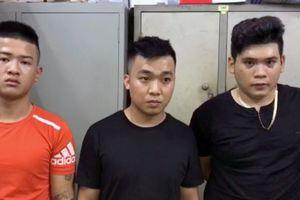 Lời khai của nghi can vác súng, mã tấu hỗn chiến ở Nha Trang