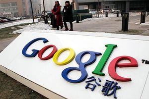 Google sẽ gặp khó khi quay lại thị trường Trung Quốc