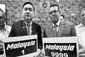 Malaysia đấu giá 9.999 biển số tăng thu quỹ giao thông