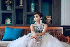 Cô bé 10 tuổi Việt Nam đăng quang Hoa hậu nhí châu Á - Thái Bình Dương 2018
