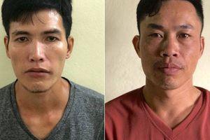 Hải Phòng: Nhóm trộm 'người dơi' sa lưới