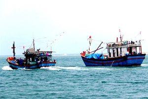 Giải cứu 12 người bị ép làm ngư phủ không lương
