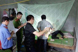 Lào Cai: Bắt giữ đối tượng sát hại thím họ, cướp 60.000 đồng