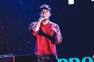 Trần Thái Sơn: 'Phục thù' ấn tượng, với ngôi quán quân Beatbox châu Á