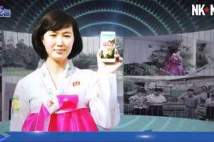 Những loại điện thoại thông minh ở Triều Tiên