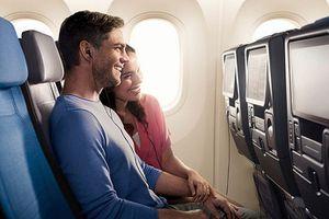 Những trải nghiệm trên chiếc phi cơ đẳng cấp 'Boeing 787-10 Dreamliner'