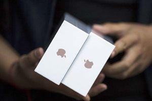 Suýt cán mốc nghìn tỷ đô, Apple giúp Warren Buffett bỏ túi 2 tỷ USD