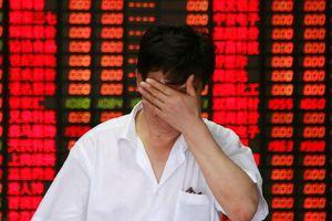 Chứng khoán châu Á sụt mạnh khi nỗi lo chiến tranh thương mại trở lại