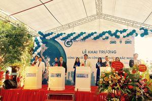 GO-IXE Bắc Ninh tưng bừng khai trương, chính thức phục vụ người dân đồng bằng Bắc Bộ