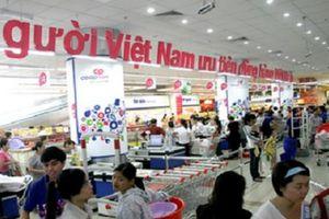 Bộ KH&CN đẩy mạnh thực hiện cuộc vận động 'Người Việt ưu tiên dùng hàng Việt'