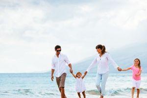 Sở hữu kỳ nghỉ: Mô hình nghỉ dưỡng 'gây sốt' toàn cầu