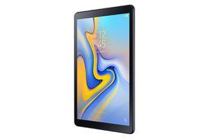 Samsung ra mắt Galaxy Tab A 10.5: máy tính bảng tối ưu cho nhu cầu giải trí