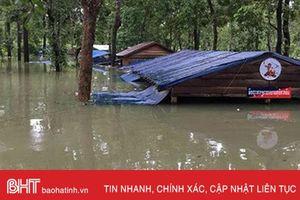 LHQ sẵn sàng hỗ trợ các nước Đông Nam Á đối phó với mưa lũ