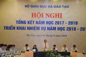 Quảng Ninh: Gần 3 năm tinh giản biên chế, hơn 1000 người 'bị loại' khỏi các cơ sở giáo dục
