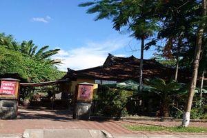 Bài 5: Những di tích triều Nguyễn ở Huế đang 'rẻ hóa' thành nhà hàng, cà phê
