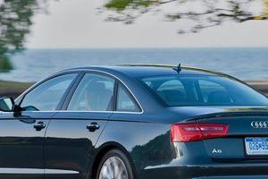 Audi A5, A6 bị triệu hồi tại Việt Nam do nguy cơ cháy xe