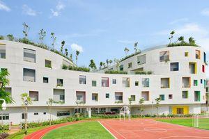 2 cơ sở mới của hệ thống Trường Quốc tế Việt Úc sẵn sàng đón học sinh