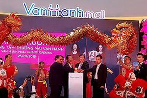 Vạn Hạnh Mall và thương vụ 0 đồng của ông Trần Phương Bình