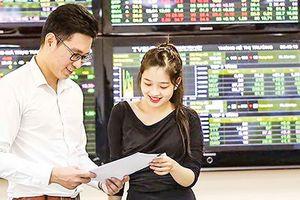 Thị trường tăng nhưng phân hóa