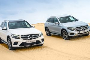 Xe sang bán chạy nhất của Mercedes tại Việt Nam dính lỗi, phải triệu hồi