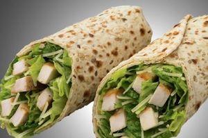 Mỹ thu hồi khẩn cấp salad, gỏi cuốn nhiễm ký sinh trùng trên cả nước