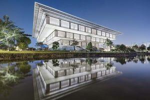 Những công trình kiến trúc độc đáo ở Việt Nam từng gây ấn tượng quốc tế