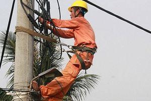 PC Hà Nam: Đảm bảo an toàn cấp điện mùa mưa lũ