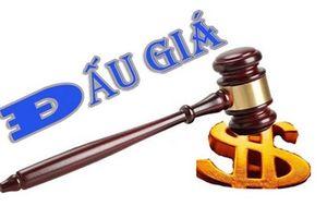 Trung tâm Điều dưỡng thương binh Lạng Giang: Thông báo về việc bán tài sản thanh lý