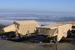 Nga-Nhật lại tiếp tục 'đôi co' lập trường tên lửa Aegis Ashore