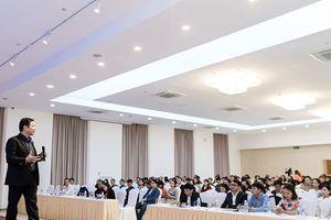 Viện Quản trị & Công nghệ FSB ra mắt chương trình đào tạo Thạc sĩ cao cấp GeMBA