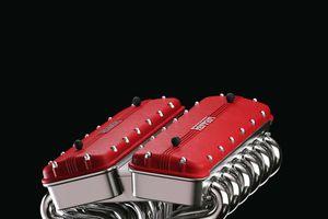 'Siêu sách' Ferrari giá đắt ngang ôtô