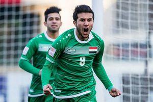 U23 Iraq rút lui khỏi ASIAD do những cáo buộc về gian lận tuổi