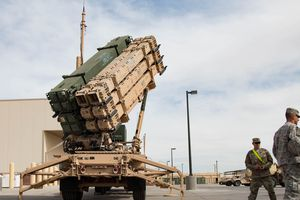 'Oằn mình' sức mạnh Nga, Thụy Điển cậy nhờ tên lửa Patriot Mỹ