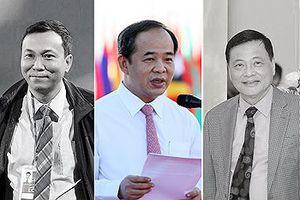 Thêm ứng viên xin không tranh cử Chủ tịch VFF