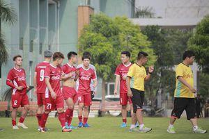 Địa chỉ xem U23 Việt Nam vs U23 Palestine trực tiếp và online