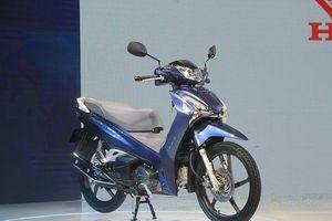 Giá xe máy Honda tại đại lý tháng 8: Nhiều mẫu xe giảm giá