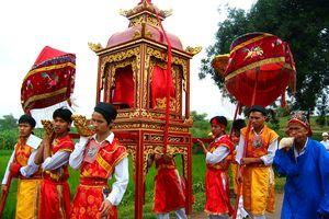 Bảo tồn và phát huy văn hóa dân tộc trong hội nhập