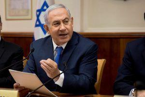 Israel cảnh báo đòn tấn công nhằm vào Iran