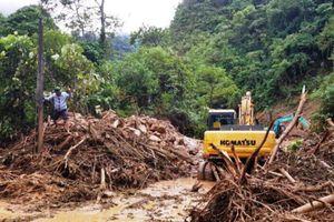 Lai Châu: Nhiều biện pháp khôi phục sản xuất sau lũ