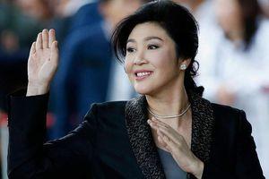 Rộ tin bà Yingluck vội vã rời Anh để tránh dẫn độ