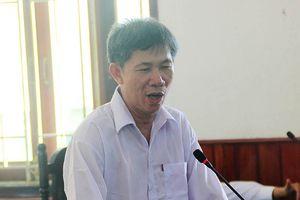 Trưởng phòng thanh tra thuế Bình Định nhận hối lộ 130 triệu