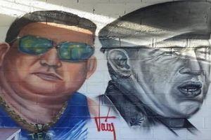 Ông trùm băng đảng thiết lập trật tự trong nhà tù ở Venezuela