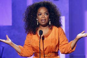 'Những điều tôi biết chắc': Câu chuyện cuộc đời của Oprah Winfrey