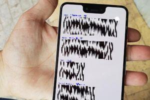 Google Pixel 3 XL lộ điểm hiệu năng mạnh mẽ