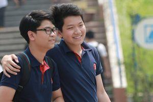 Đại học đầu tiên ở Hà Nội công bố điểm chuẩn 2018