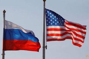 Mỹ siết chặt vòng kim cô với Nga trước bầu cử giữa kỳ