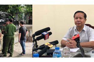 Giám đốc Sở GDĐT Hòa Bình lên tiếng về vụ sửa điểm thi: 'Tôi tin tưởng các anh em trong hội đồng'